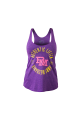 Authentic Lifter Plate Print Ladies Tank- Medium