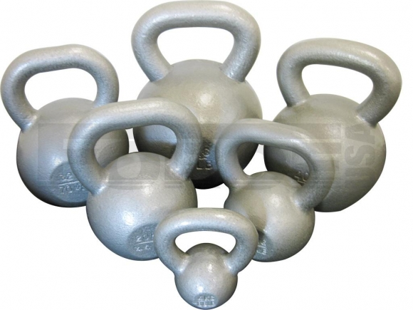 Force USA Hammertone Kettlebells