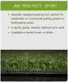 JME - True Putt - Turf Flooring