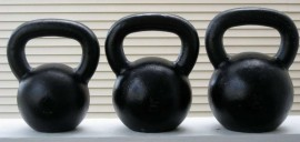 ASG-Classic Black Kettlebell Pack 12-16-24