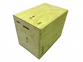 JME 3 in 1 Plyo Box