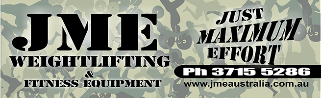SALE  - JME Weightlifting & Fitness Equipment
